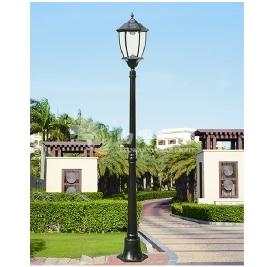 路灯在篮球场照明特点与标准!