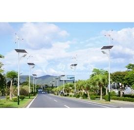 之所以太阳能路灯很受欢迎,会有哪些原因呢?