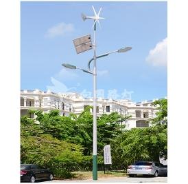 关于led太阳能路灯的蓄电池会有哪些设计