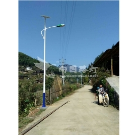 告诉您一种有效的方法来防止路灯遭受雷击