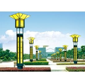 大型景观灯